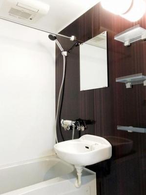 【浴室】サクラメント保谷