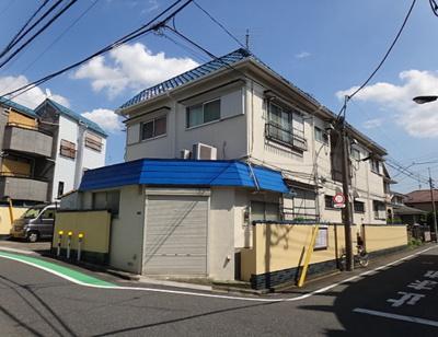 【外観】コーポ文化村