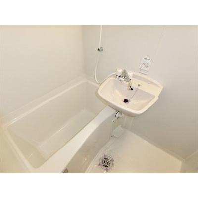 【浴室】ラナップスクエア三宮プライム