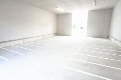 【駐車場】LIVIAZ NAMBA RENOM