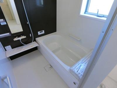 【浴室】牛久市猪子町2期 新築戸建