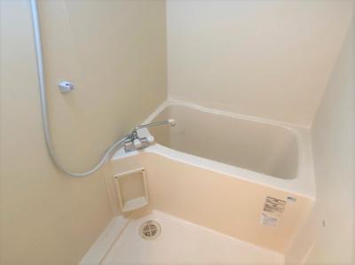 【浴室】ブルーベル今宮