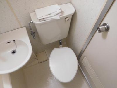 【トイレ】サニーホーム原嶋