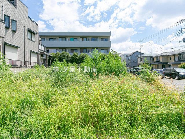 【外観】中央区本町西1丁目1995-3(2号棟)新築戸建