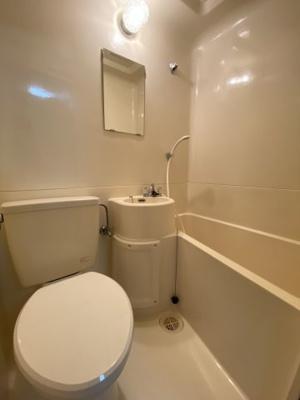 【浴室】アムール摂津