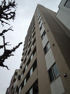 JR東海道線「川崎」駅より徒歩圏内のマンションです。