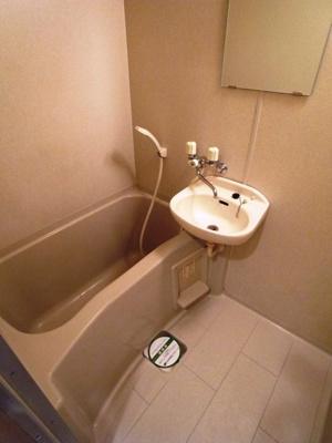 【浴室】フェニックス大塚駅前