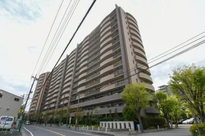 【外観】グランディオシティ武蔵浦和