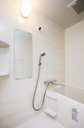 【浴室】レックスガーデン神楽坂北町