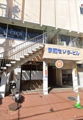 【外観】駅前センタービル1F