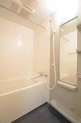 【浴室】サンシャインテラス