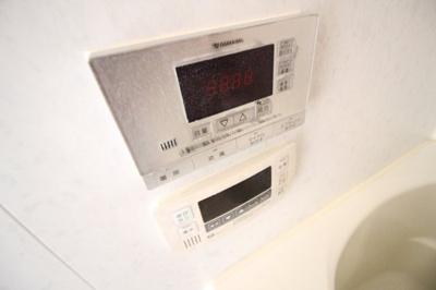 TV・浴室乾燥機付き(サウナ機能付き)