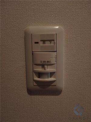 【設備】サムティ西長堀リバーフロント