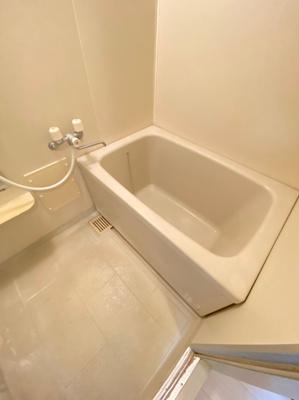 【浴室】プラザ朝霧