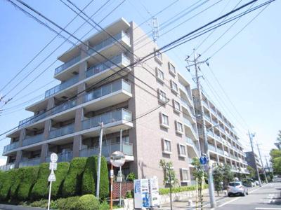 ◆RCオートロックマンション◆
