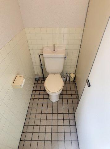 【トイレ】ウエストビレッジ