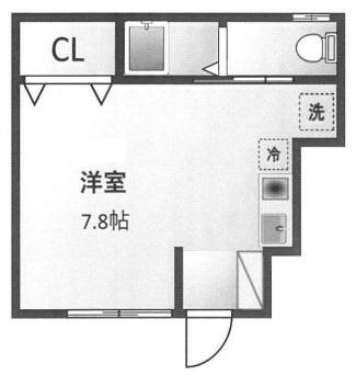 リブイン東高円寺