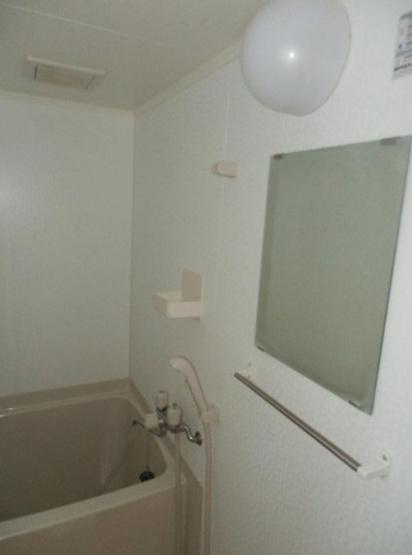 【浴室】リブイン東高円寺