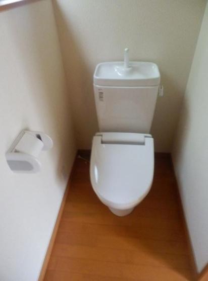 【トイレ】リブイン東高円寺