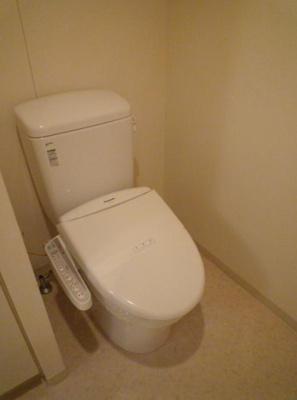 【トイレ】プルス上十条