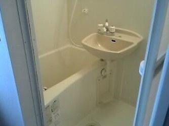 【浴室】アンカレッジ水無月