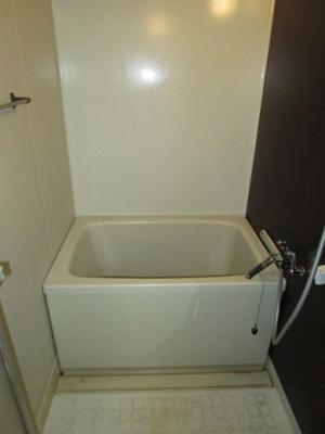 【浴室】サンルビーササキ№1