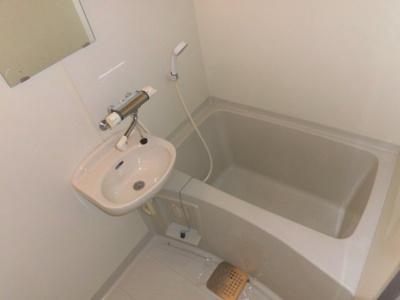 【浴室】シティメゾンサビ