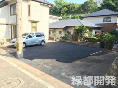 【外観】入江町Fパーキング