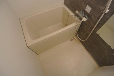 【浴室】スワンズシティ堂島川