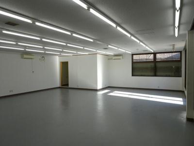 【外観】八千代市島田台ロードサイド店舗
