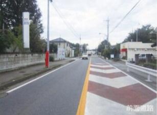 八千代市島田台ロードサイド店舗
