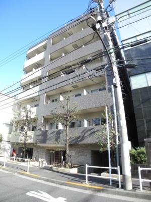 【外観】プレール・ドゥーク北新宿