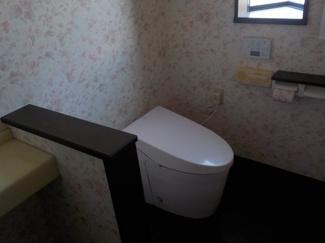 【トイレ】U様岩出市テナント