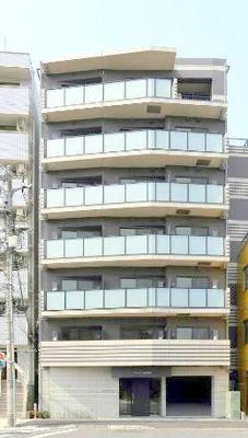 【外観】ハーモニーレジデンス東京イーストコア#003