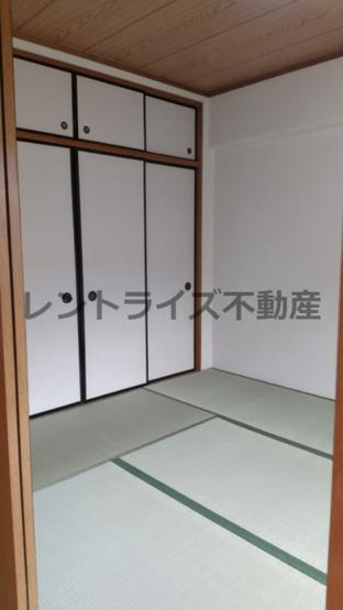 【和室】メゾン・ド・エヴァン