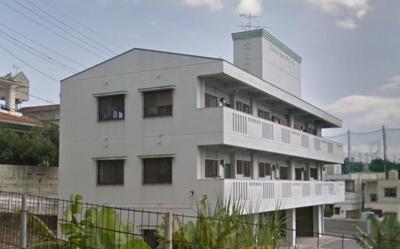 OKINISHIアパート(RH)★浦添市西原エリア