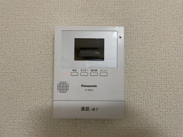 【セキュリティ】サンピア青江