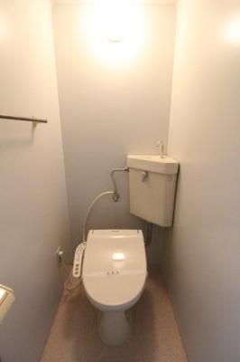 【トイレ】サンピア青江