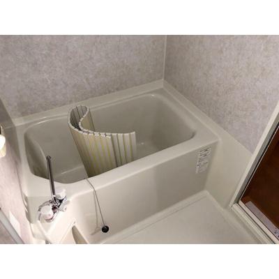 【浴室】コーポ竹腰