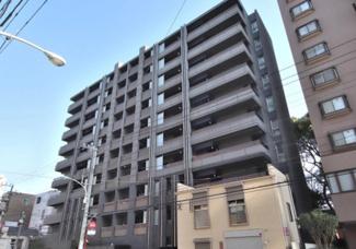 【外観】ザ・パークハウス文京千石一丁目