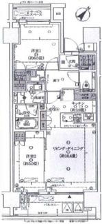 ザ・パークハウス文京千石一丁目