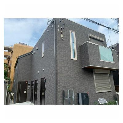 ヴィラ ラードゥガ 三都市アース桜上水店 TEL:03-3306-1800