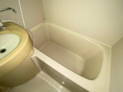 【浴室】ライオンズマンション上本町第2