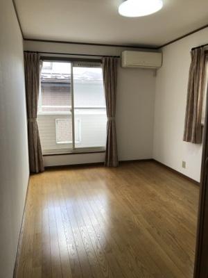 【寝室】新座市栄5丁目戸建
