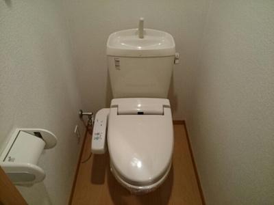 【トイレ】ジュネス我孫子