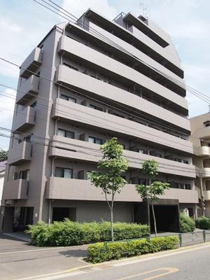 JR京浜東北線「大森」駅より徒歩圏内の分譲賃貸マンションです