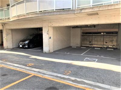 【駐車場】Villa Kei