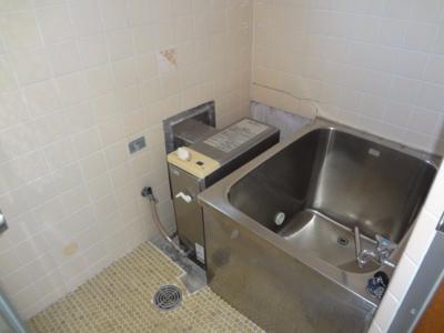【浴室】三和ビル