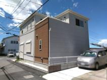 鴻巣市人形1丁目~新築戸建住宅~の画像