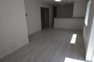 【居間・リビング】鴻巣市人形1丁目~新築戸建住宅~